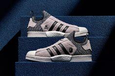 b2cb6ae36b18 bape neighborhood adidas superstar release 01 Adidas Turnschuhe, Beste  Turnschuhe, Reebok, Sneaker-