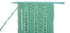 Cuello con trenzas de vainilla - Tejiendo Perú Knitting Patterns Free, Knit Patterns, Free Pattern, Neck Warmer, Leg Warmers, Baby Shower, Rugs, Accessories, Disney