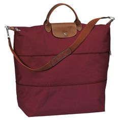 longchamp french luxury brand