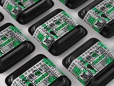 DUNDU on Packaging of the World - Creative Package Design Gallery
