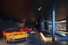 Gallery of Residence VDB / Govaert & Vanhoutte   Architects - miura 308 964 turbo