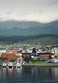 Tierra del Fuego Ushuaia, Chile, Next Holiday, Down South, What A Wonderful World, Best Vacations, Wanderlust Travel, Amazing Destinations, Places Around The World
