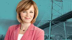 Karin Larsen, sports reporter CBC News Vancouver Saturday & Sunday Saturday Sunday, Programming, Vancouver, News, Sports, Hs Sports, Sport, Computer Programming, Coding