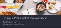 Jetzt gratis Probierpaket von +mymuesli sichern! https://www.fairplaid.org/Gutscheine/Gutschein-Detail/vid/125  #gutscheine #fairplaid