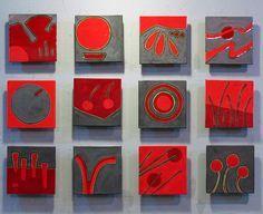 nz ceramic wall art - Google Search