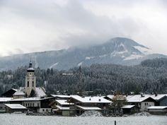 Oberndorf in Tirol Überblick http://ift.tt/1QdEiBv