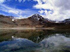 Pamir, Tagikistan