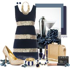 2nd Place, created by exxpress on Polyvore