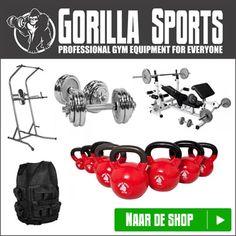 the best deals ever update from day to day  !!!: gorilla fitnis spullen ect ect... spieren kweken !...