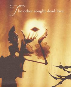 the other sought dead love...