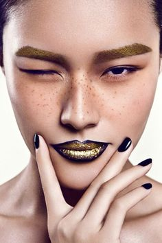 Make up by Huainan Li