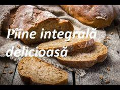 Bread, Youtube, Food, Brot, Essen, Baking, Meals, Breads, Buns