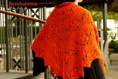 Stunning stitch pattern.