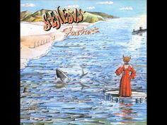 Genesis - Foxtrot (Full Album Remastered) - loved the old Genesis with Peter Gabriel