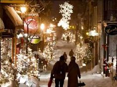 Silver Bells sung by Andy Williams ... #Christmas, #December, #snow, #Winter