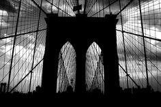 Brooklyn Bridge © Ann Knz