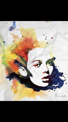 Art piece by Marianela Sastre