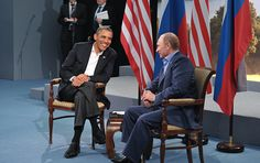 Despite growing distrust between Moscow and Washington there is still room for bilateral cooperation, experts stress. There are a number of issues on which the countries' interests overlap, opening the door to the normalization in relations between the United States and Russia.