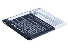 Аккумулятор для Explay Fresh, Vega, Micromax A120 2000mah CS CameronSino  — 950 руб. —  Серия X-longer разработана специально для высокотехнологичных устройств. Емкость таких аккумуляторов такая же или больше по сравнению с оригинальными аккумуляторами.     Литиевыйаккумулятор с низким саморазрядом   Встроенный контроллер заряда защищает от перегрева и перезаряда   Можно заряжать в любой момент и не обязательно полностью разряжать   Перед первым использованием аккумулятора его необходимо…