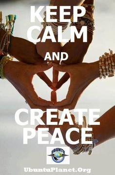 Keep Calm And Love, Peace, Happy, Ser Feliz, Sobriety, World, Being Happy