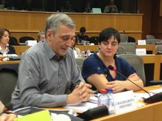 Los Verdes exigen en el Parlamento Europeo que se paralicen las prospecciones petrolíferas en Canarias