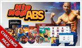 Get your dance groves on with ShaunT....  Team Beachbody -   HipHop Abs Challenge Pack - go to   www.teambeachbody.com/cathychatal and click on the SHOP tab - shop CHALLENGE PACKS  - includes first month of Shakeology and more  $140  -limited time offer