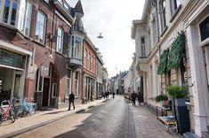 Tagestrip nach Tilburg: Schlemmen und Schlendern in der Studentenstadt
