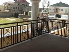 House for sale in #Lekki with #jacuzzi, #fittedkitchen and #balcony - http://www.commercialpeople.ng/listing/200201014015004/