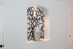 IMG_9720 Candles, Decor, Wall, Wall Lights, Light, Niche Decor, Wrought, Candle Sconces, Home Decor