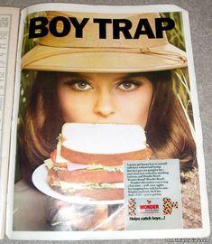 Boy Trap.