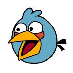 20 Best Angry Birds Images Angry Birds Angry Birds Party Birds