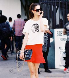 @Who What Wear - 22 Fresh Street Style Looks To Snag