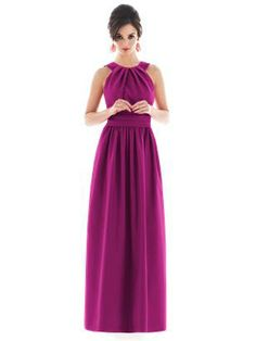 Lovely Bridesmaid dress.. Comes in all colors.. :)