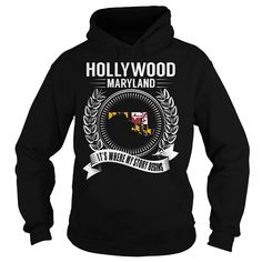 Hollywood, Maryland - Its Where My Story Begins