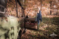 Range Rover Classic Pendleton Edition. Unser alter Ranger Rover Classi kriegt ein Facelift mit amerikanischem Pendletonstoff. Es sieht fantastisch aus. Alle Fotos auf Waldfrieden State.