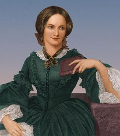 Lost and Found: Charlotte Brontë's Unpublished Manuscript is a Novel Discovery - Simply Charly