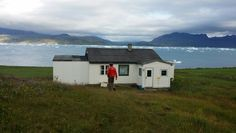 Sillisit Groenlandia