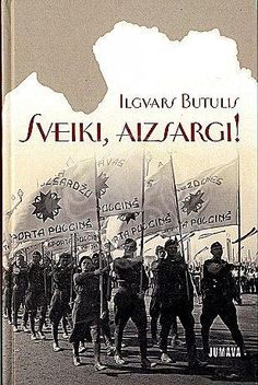 The Aizsargi were the Guard of Latvia and through the inter-war decades established close ties with the Finnish Suojeluskuntas Organisation. This book is a history of the Aizsargi between 1919 and 1940.