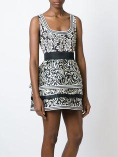 #emanuelungaro #dress #mini #prints #women #fashion #new www.jofre.eu
