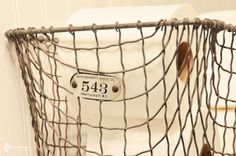 Miss Mustard Seed and Pete's Locker Baskets-sorry ya'll they are all sold out for the moment!