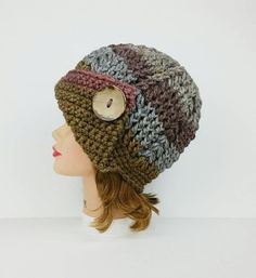 558fc87743555 40 Best winter hats for women images