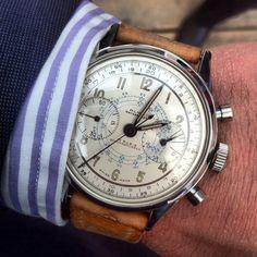 photo : Horlogerie Genevoise