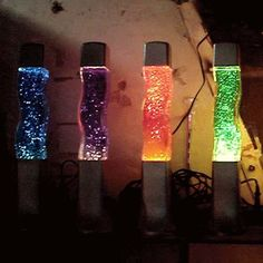Huge Lava Lamp Cool I Love Lava Lamps And This One Is 6 Feet Tall  Things I Would Buy Inspiration Design