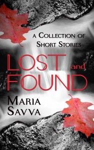 #BookReview – LOST AND FOUND by Maria Savva