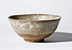 Takatori Tea Bowl from the Uchigaso Kiln - Active 1614-1624