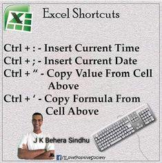 Life Hacks Computer, Computer Basics, Computer Help, Computer Tips, Computer Programming, Microsoft Excel Formulas, Microsoft Word, Microsoft Office, Excel For Beginners