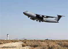 C-5M undergoes 'super' upgrade at Edwards