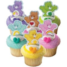 12 ct Care Bears Finger Puppet Cupcake Picks Oasis Supply,http://www.amazon.com/dp/B005D7F9GK/ref=cm_sw_r_pi_dp_Gw8rtb0DA20435XH