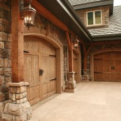 Garage Doors Design, Pictures, Remodel, Decor and Ideas - page 6