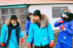 Seventeen One Fine Day, Wonwoo, Put On, Canada Goose Jackets, Bae, Winter Jackets, Twitter, Fashion, Softies